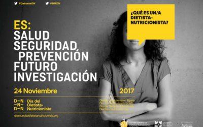QUÈ NO ÉS UN DIETISTA-NUTRICIONISTA?
