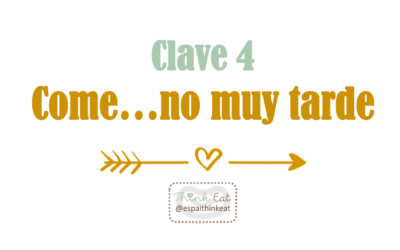 APRENDER A COMER SALUDABLE – 5 CLAVES (4)
