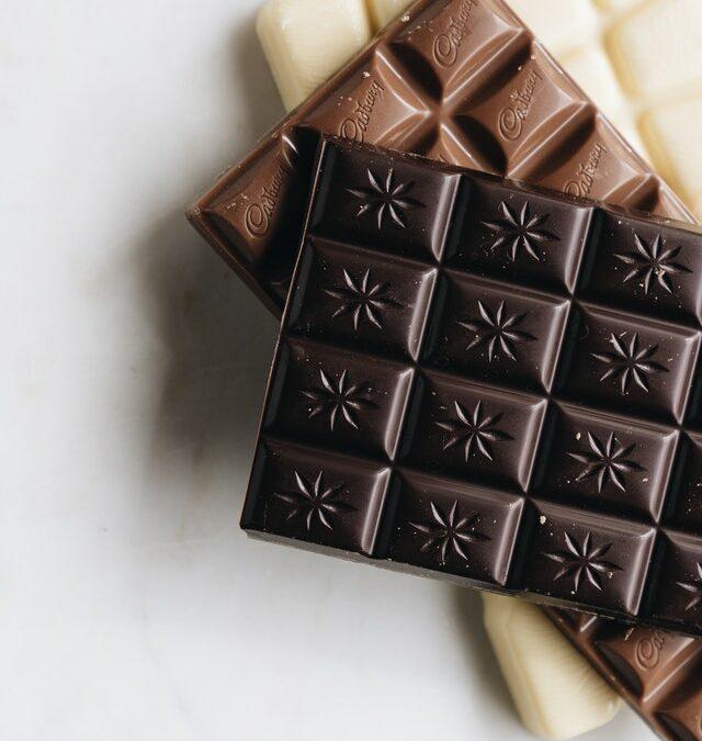 3 MITOS del CHOCOLATE